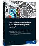 Gesch  ftsprozessorientiertes Dokumentenmanagement mit SAP PDF