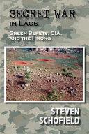 Secret War in Laos