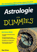 Astrologie f  r Dummies PDF