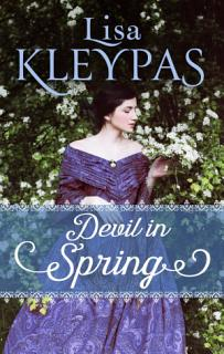 Devil in Spring Book