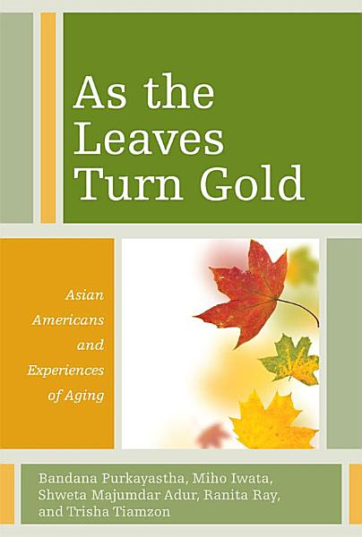 Download As the Leaves Turn Gold Book