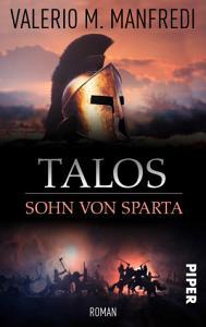 Talos  Sohn von Sparta PDF