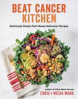 Beat Cancer Cookbook PDF