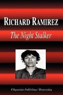 Richard Ramirez PDF