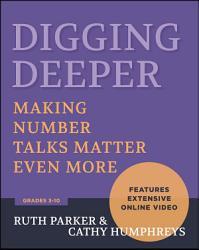 Digging Deeper Book PDF
