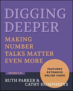 Digging Deeper Book