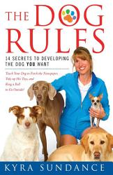 The Dog Rules Book PDF