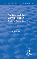 Routledge Revivals  Gulliver and the Gentle Reader  1991  PDF