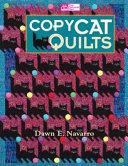 Copy Cat Quilts