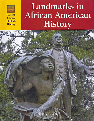 Download Landmarks in African American History Book