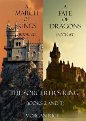 Sorcerer's Ring Bundle (Books 2 and 3)