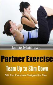 Partner Exercises - Buddy Workouts