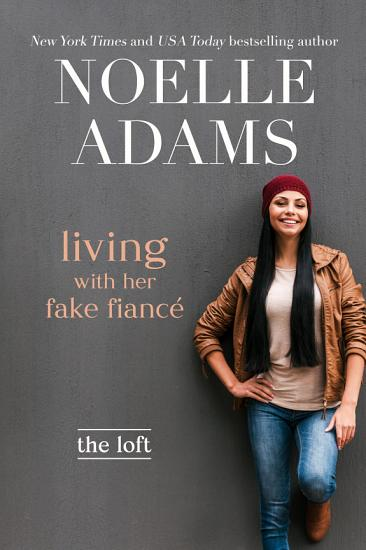 Living with her Fake Fianc   PDF