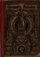 Germania Kalender PDF