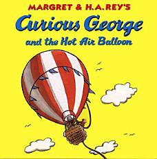 Curious George and the Hot Air Balloon PDF