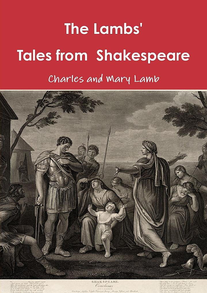 The Lambs' Shakespeare tales