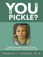 Are You in a Pickle  PDF