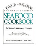 The Great American Seafood Cookbook PDF