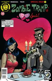 Zombie Tramp Valentine's Day Special #OS