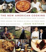 The New American Cooking PDF