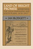 Land of Bright Promise PDF