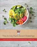 Download The 21 Day Plant Based Challenge Book