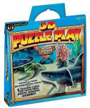 3D Puzzle Play Ocean Animals