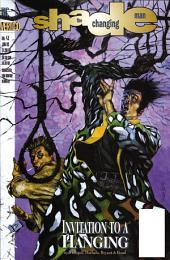 Shade, The Changing Man (1990-) #43