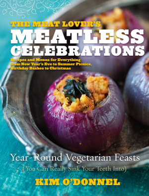 The Meat Lover s Meatless Celebrations