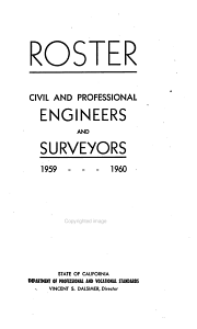 The Professional Engineers Act  Land Surveyors Act PDF