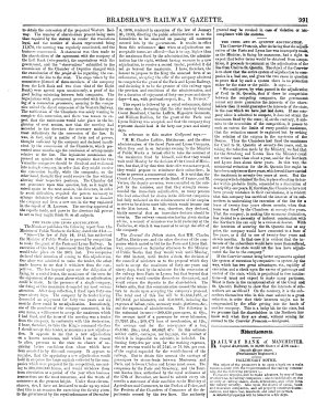 Bradshaw s Railway Gazette