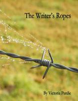 The Writers Ropes PDF