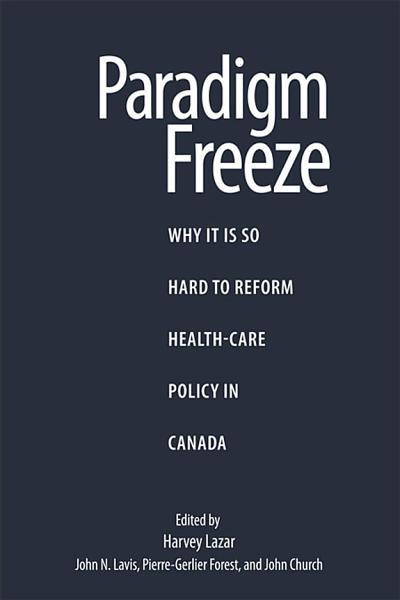 Paradigm Freeze Pdf Book