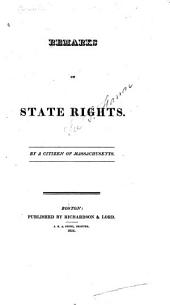Remarks on State Rights