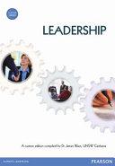 Leadership (Custom Edition)