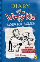 Diary of a Wimpy Kid  Rodrick Rules  Book 2  PDF