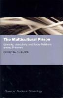 The Multicultural Prison Book PDF