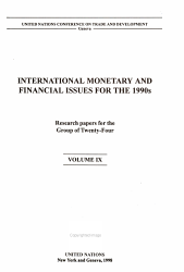 International Monetary and Financial Issues for the 1990s PDF