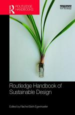 Routledge Handbook of Sustainable Design PDF