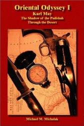 Through The Desert Book PDF