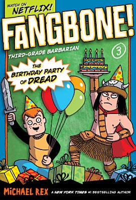The Birthday Party of Dread PDF