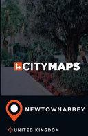 City Maps Newtownabbey United Kingdom