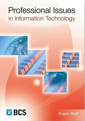 Professional Issues in Information Technology