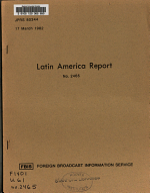 Latin America Report PDF