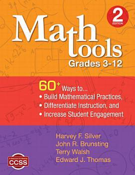 Math Tools  Grades 3   12 PDF
