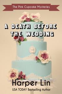 A Death Before the Wedding Book