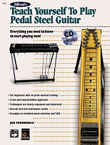 Alfred s Teach Yourself to Play Pedal Steel Guitar PDF