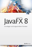 JavaFX 8 PDF