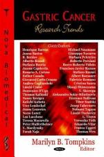 Gastric Cancer Research Trends