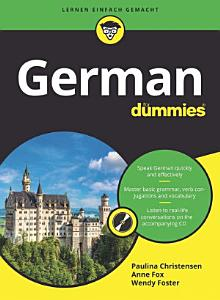 German f  r Dummies PDF